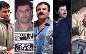 Hacienda cuenta con 28 denuncias ligadas a cuentas del 'Chapo' Guzmán