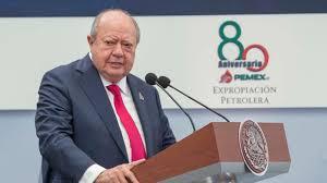 La UIF confirmó que existen dos denuncias en contra de Carlos Romero Deschamps, ex líder del gremio petrolero