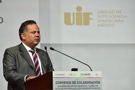 Bloquea UIF cuentas por 5 mil mdp; investiga a cuatro ex gobernadores
