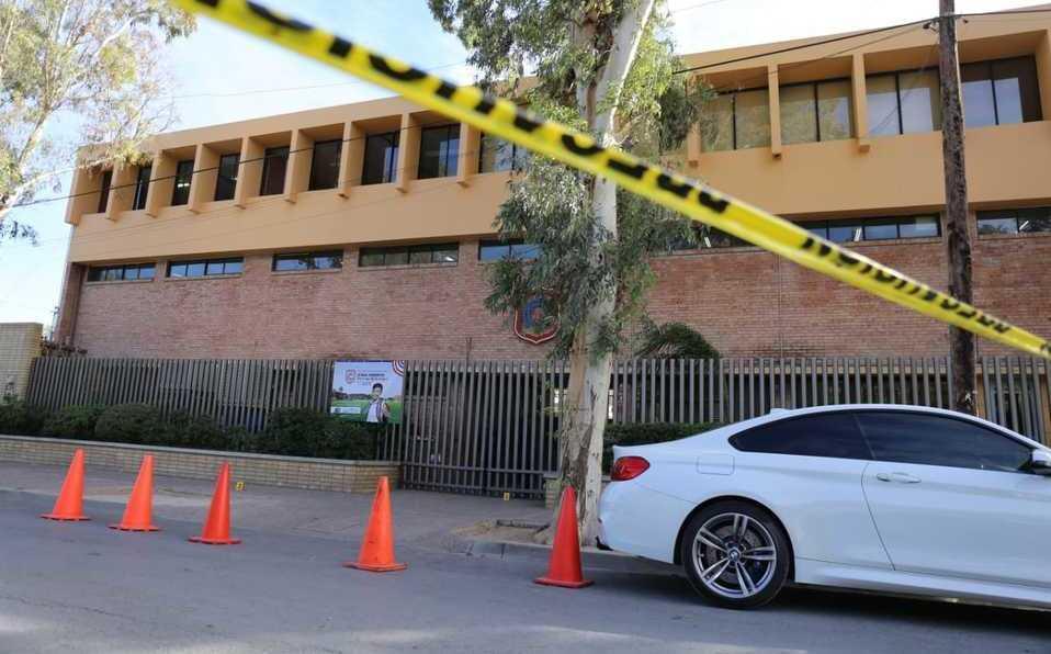 UIF va por cuentas de abuelo de menor que disparó en colegio de Torreón