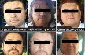 CNBV congela cuentas de 8 integrantes de la familia Hughes