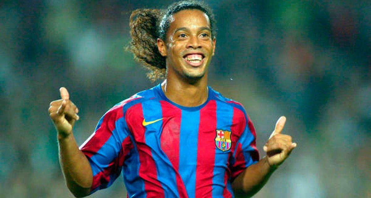 Ronaldinho ahora es investigado por un posible lavado de dinero en Paraguay