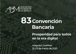 Por funcionario de Banxico con coronavirus, la ABM ordena cuarentena de personal que participó en Convención Bancaria