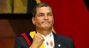Ecuador: el ex presidente Rafael Correa fue sentenciado a ocho años de prisión por corrupción