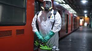 ACUERDO por el que se declara como emergencia sanitaria por causa de fuerza mayor, a la epidemia de enfermedad generada por el virus SARS-CoV2 (COVID-19).