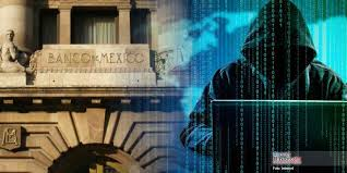 Banxico sufre incidente cibernético en plena pandemia