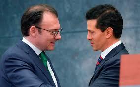 UIF: Hay posibilidad de iniciar pesquisas contra Peña Nieto y Videgaray