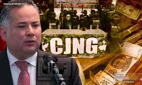 """""""Agave Azul"""", el operativo con el que el gobierno dio en el corazón del CJNG"""