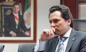 La UIF denunció a Emilio Lozoya por presunto lavado de dinero en Pemex