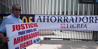 Ficrea pagó a Condusef multas por 2.5 millones de pesos con dinero de afectados